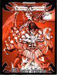 RPG Item: Blades & Wizardry Book 1 - Quest for the Black Gem
