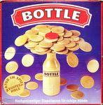 Board Game: Bottle Topps