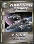 RPG Item: Armada Codex Refit 02-03: Ziyad: Patrol Boat