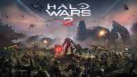 Video Game: Halo Wars 2
