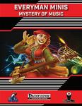 RPG Item: Everyman Minis: Mystery of Music