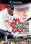 Video Game: All-Star Baseball 2004