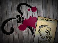 RPG: Cult Hunters