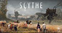 Board Game: Scythe