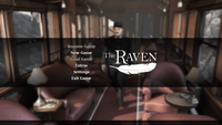 Video Game: The Raven - Legacy of a Master Thief - Chapter I: The Eye of the Sphinx