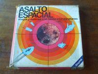 Board Game: Asalto Espacial