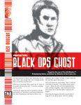 RPG Item: Prototype: Black Ops Ghost