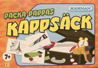Board Game: Packa pappas kappsäck