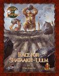 RPG Item: Aegis of Empires 5: Race for Shataakh-Ulm (5E)