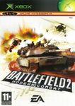 Video Game: Battlefield 2: Modern Combat