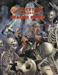 RPG Item:  5th Edition Adventure: Reaping Bones