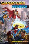 RPG Item: Superteam Handbook