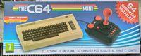 Video Game Hardware: THEC64 Mini