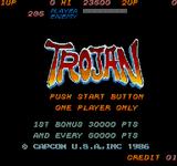 Video Game: Trojan