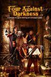 RPG Item: Four Against Darkness