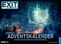 Board Game: EXIT: Das Spiel – Adventskalender