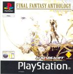 Video Game Compilation: Final Fantasy Anthology (Europe)