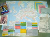 Board Game: Empires in Arms