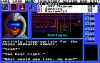 Video Game: Circuit's Edge