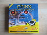 Board Game: Yvio: Thinx