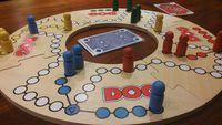 Board Game: DOG