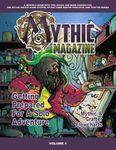 Issue: Mythic Magazine (Volume 4 - Mar 2021)