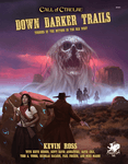 RPG Item: Down Darker Trails