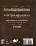 RPG Item: Graphic Novel Adventures: Loup Garou