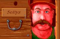 Video Game: Sołtys