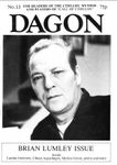 Issue: Dagon (Issue 13 - Jun 1986)