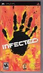 Video Game: Infected
