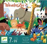Board Game: WonderZoo