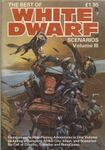 Issue: The Best of White Dwarf Scenarios (Volume III)