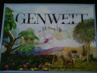 Board Game: Genwelt