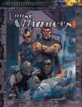 RPG Item: Loose Alliances