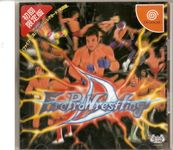 Video Game: Fire ProWrestling D