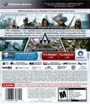 Video Game: Assassin's Creed IV: Black Flag