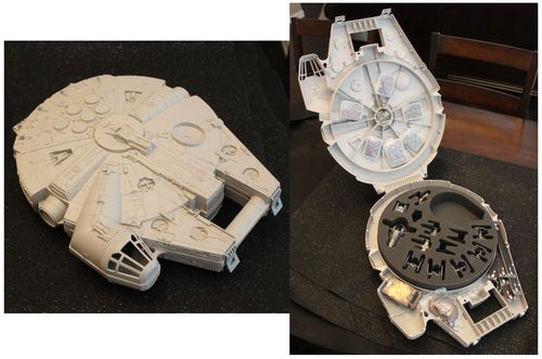 Board Game: Star Wars: X-Wing Miniatures Game