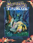 RPG Item: A Midsummer Night's Dream