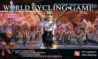 Board Game: World Cycling Game