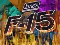 Video Game: Jane's F-15