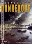 Board Game: Miracle at Dunkerque: The British Withdrawal From France