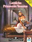RPG Item: A016: Liebliche Prinzessin Yasmina