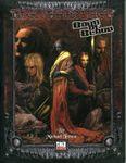 RPG Item: Mercenaries: Born of Blood