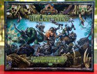 RPG Item: Iron Kingdoms Unleashed Adventure Kit