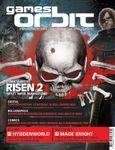 Issue: Games Orbit (Issue 32 - Apr/ Mai 2012)