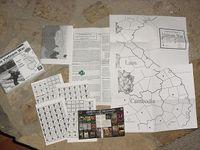 Board Game: The Vietnam War