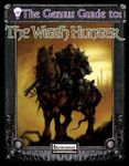 RPG Item: The Genius Guide to: The Witch Hunter
