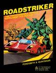 RPG Item: Roadstriker