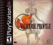 Video Game: Valkyrie Profile